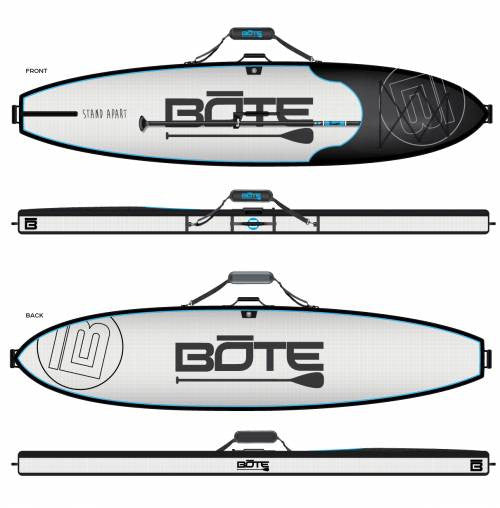 BOTE BOARD BAG
