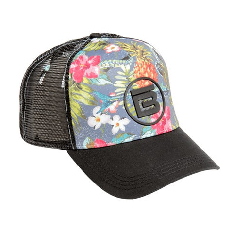 Bote Native Flowers Cap