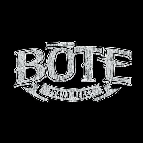 Bote Kid's Tread Tee
