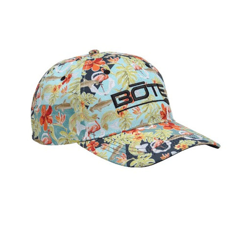 Bote Native Floral Ripstop Hat