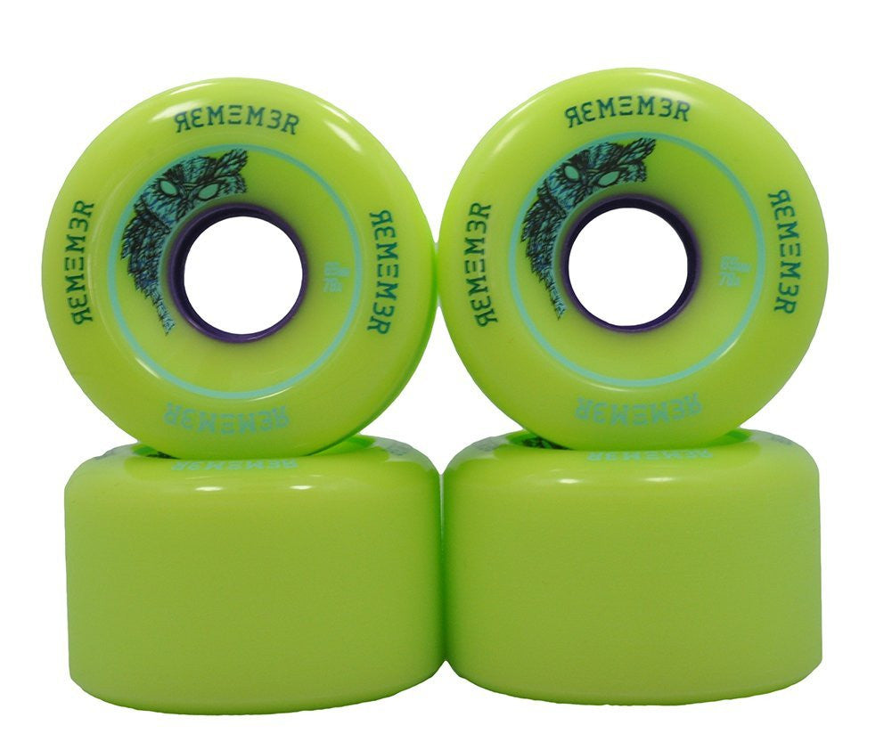 REMEMBER LIL HOOTS 65MM 78A