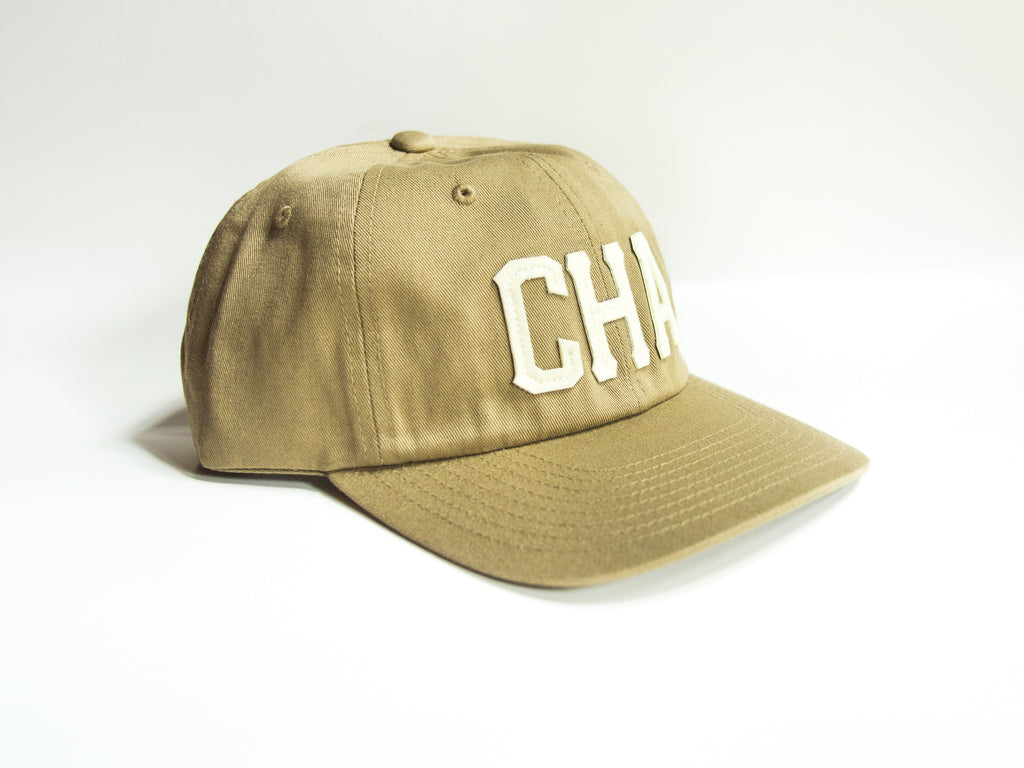 CHA Adjustable Hat