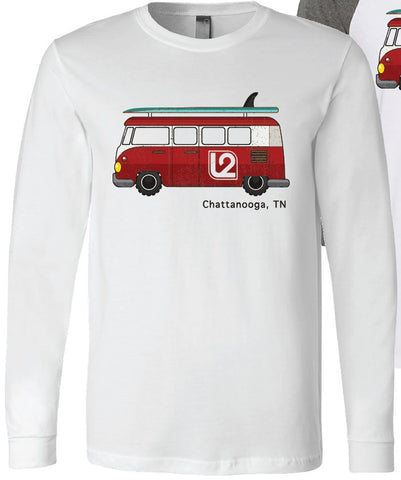 L2 Bus Long Sleeve