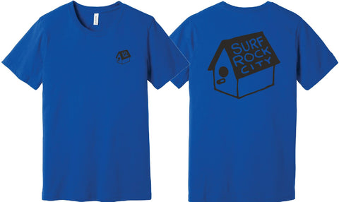 Surf Rock City Tee