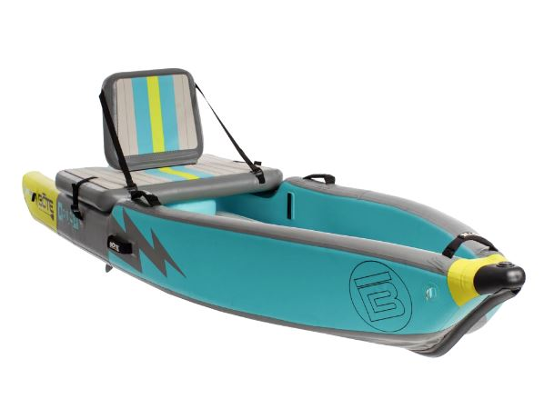 Bote Deus Aero Inflatable Kayak