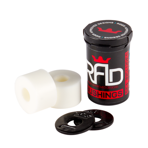 Rad Bushings
