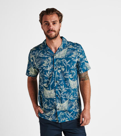 Roark Joglo Button Up Shirt