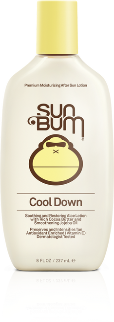 SUN BUM COOL DOWN