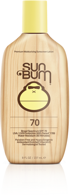 SUN BUM ORIGINAL SUNSCREEN Lotion