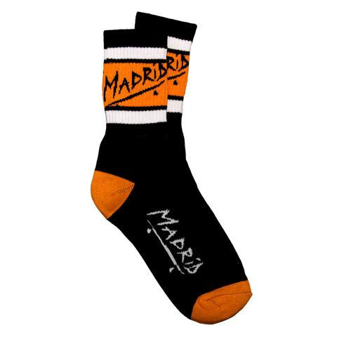 MADRID PREMIUM SOCKS