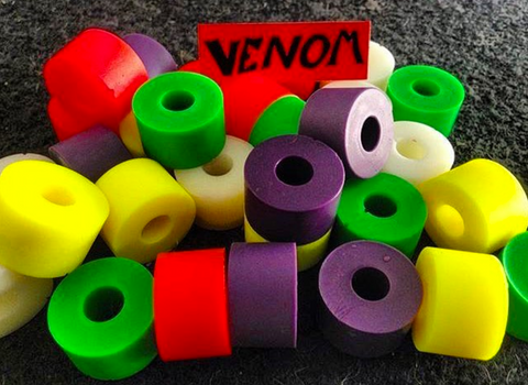 Venom Downhill Barrel Bushings