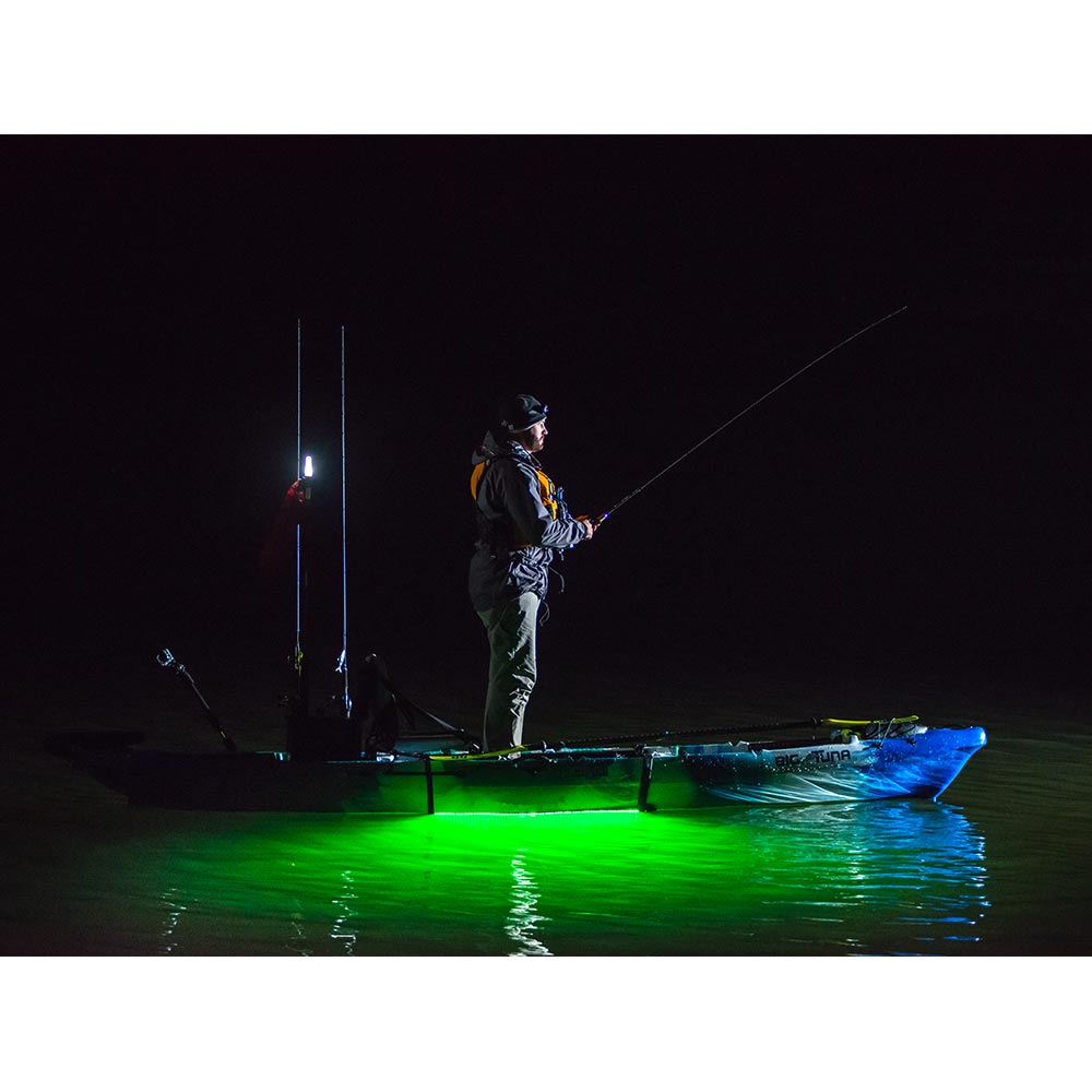NOCQUA PRO SERIES SPECTRUM LIGHTS