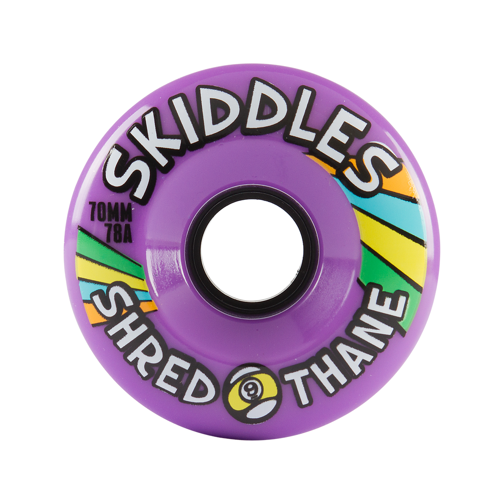 Sector 9 Skiddles Wheels Set