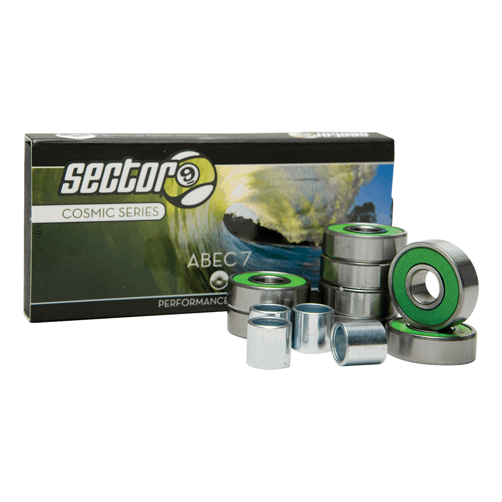 SECTOR 9 COSMIC BEARING A7(8)-ASSORTED