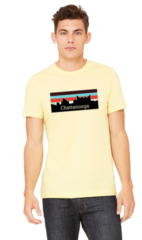 Chattanooga Waterfront T-Shirt