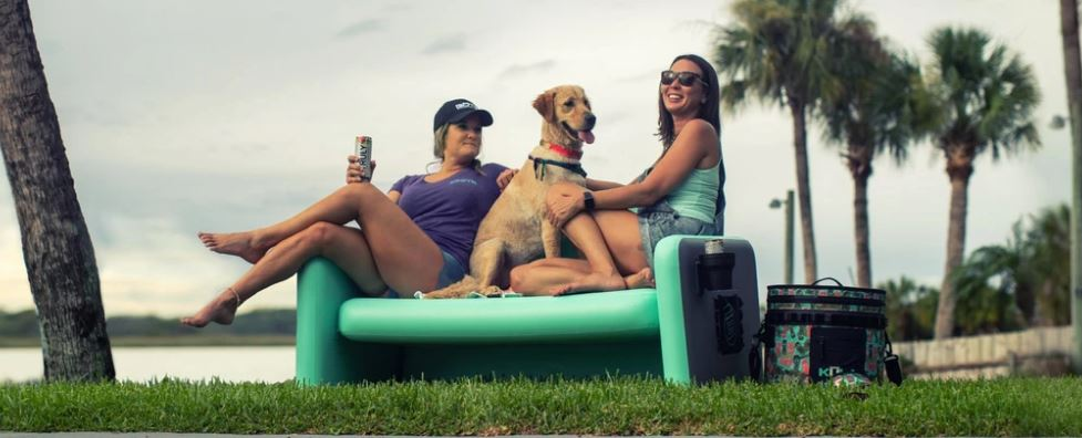 Bote Inflatable Aero Couch