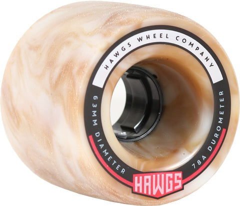 HAWGS FATTIES 63MM 78A