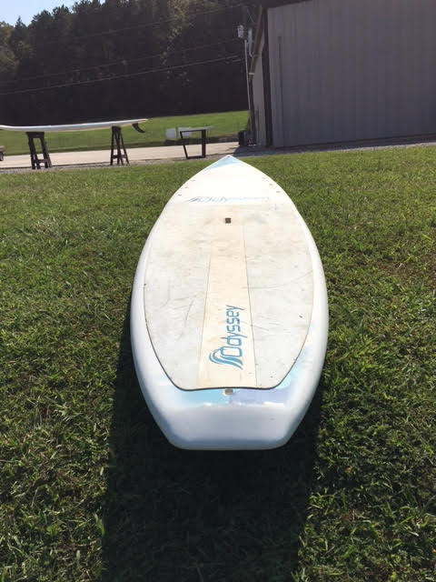 DEMO BOARD SUPER SALE - Odyssey 11'