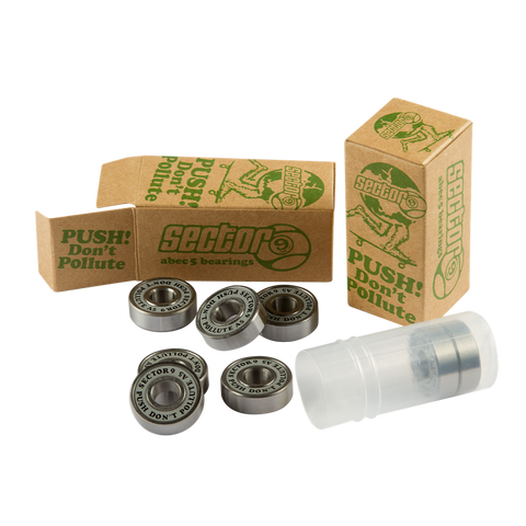 SECTOR 9 PDP ABEC 5 BEARING (8)