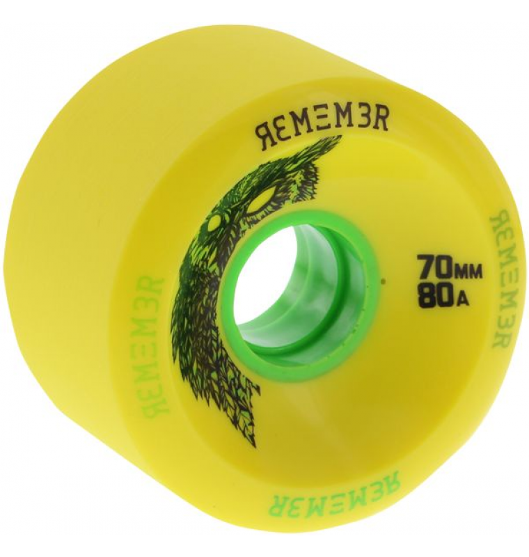 REMEMBER HOOTS 70MM 80A