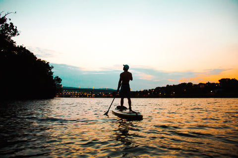 Sunset Tours - Stand Up Paddle Board