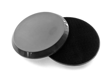 Loaded Sliding Pucks