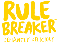 Indulgent, guilt-free brownies in either chocolate or blondie varieties. Rule Breaker is able to harness the power of whole beans along with gluten-free oats an