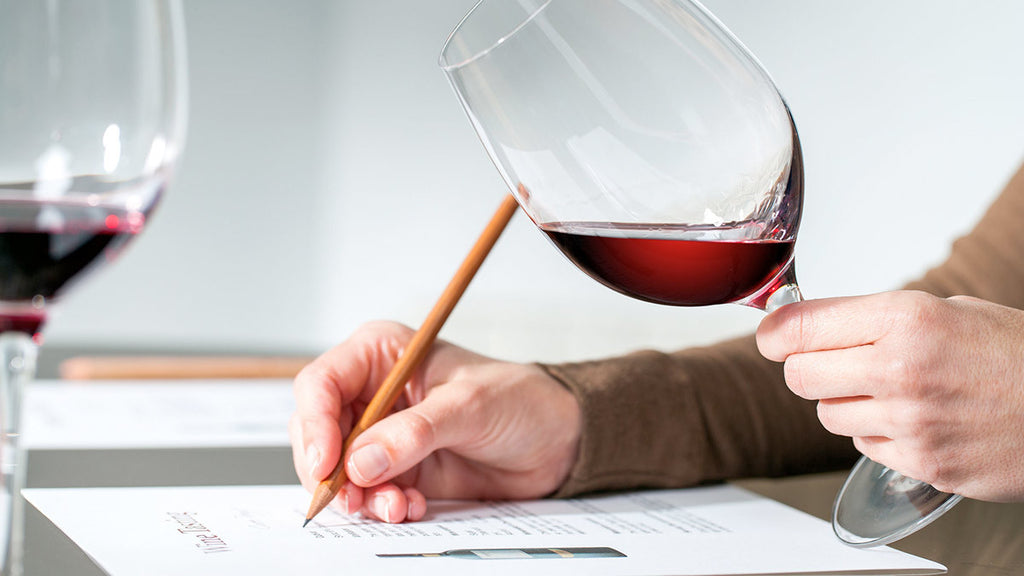 Defining Wine Quality