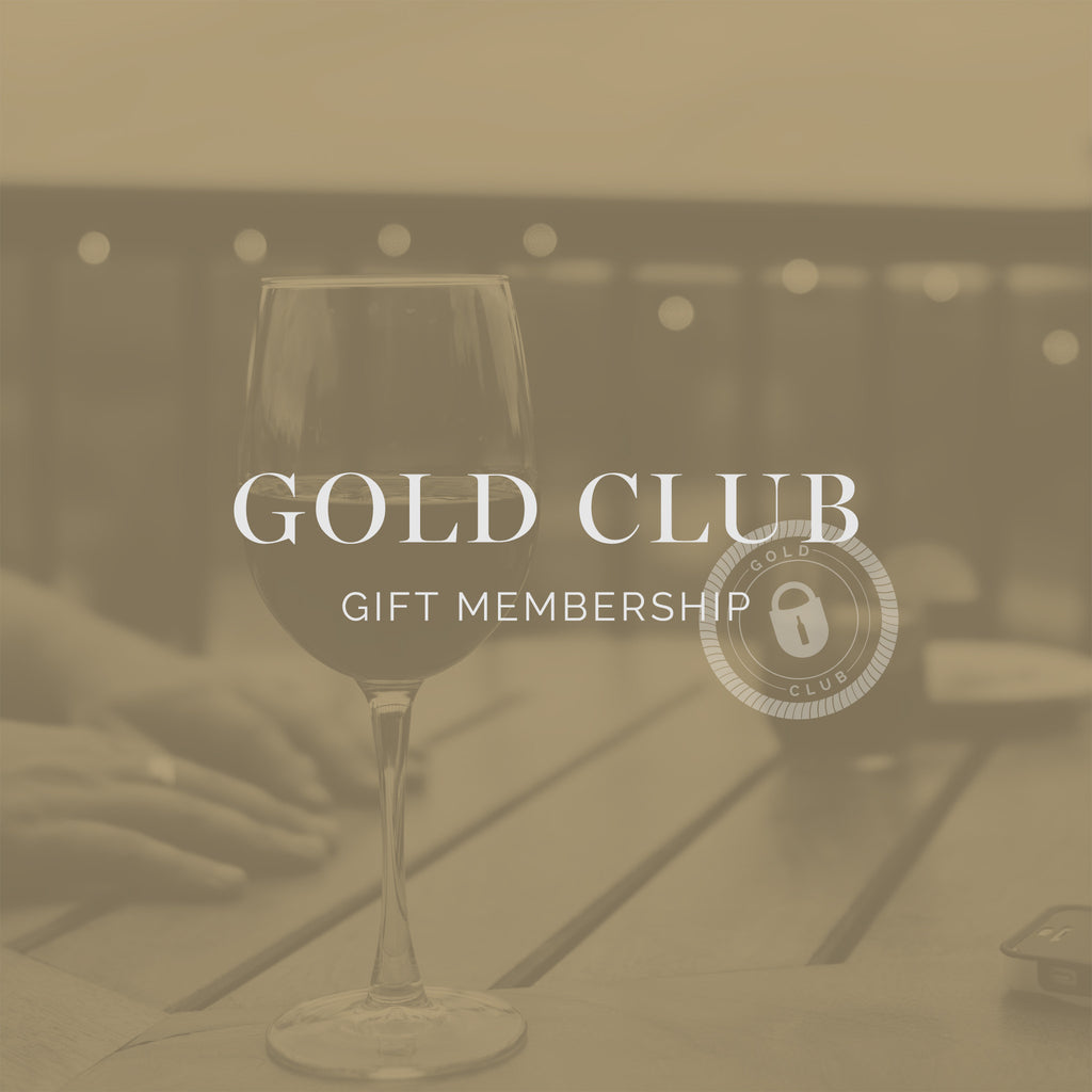 Gold Club (12 Month Gift Membership)