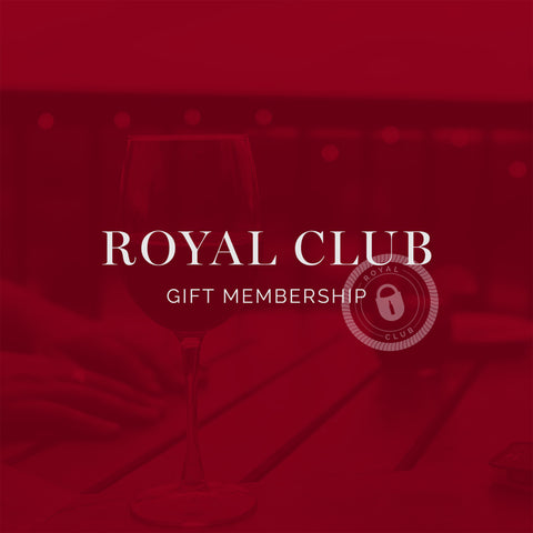 Royal Club (3 Month Gift Membership)