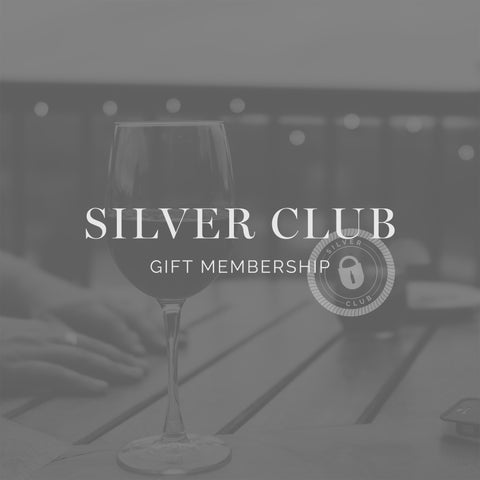 Silver Club (12 Month Gift Membership)