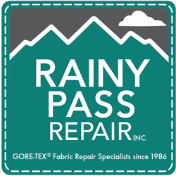 rainy pass repair
