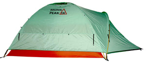 mons peak ix camp 64 6 person tent with fly