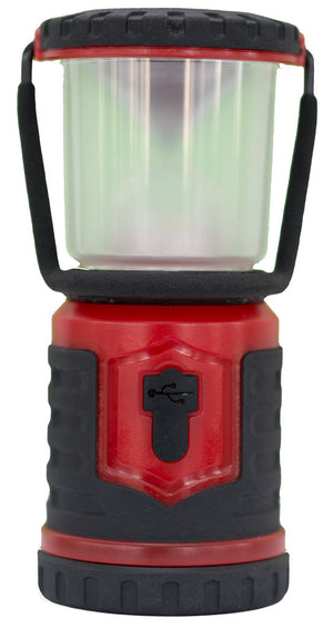 Arc Light 330 Rechargeable LED Lantern - Ultra Light, Super Compact