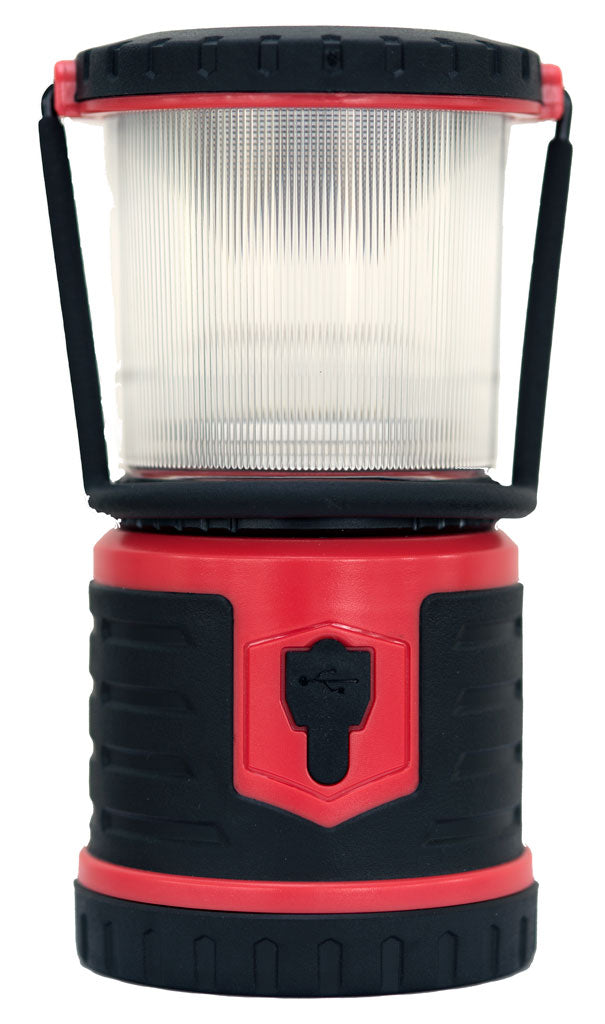 Arc Light 610 Rechargeable LED Lantern with Power Bank