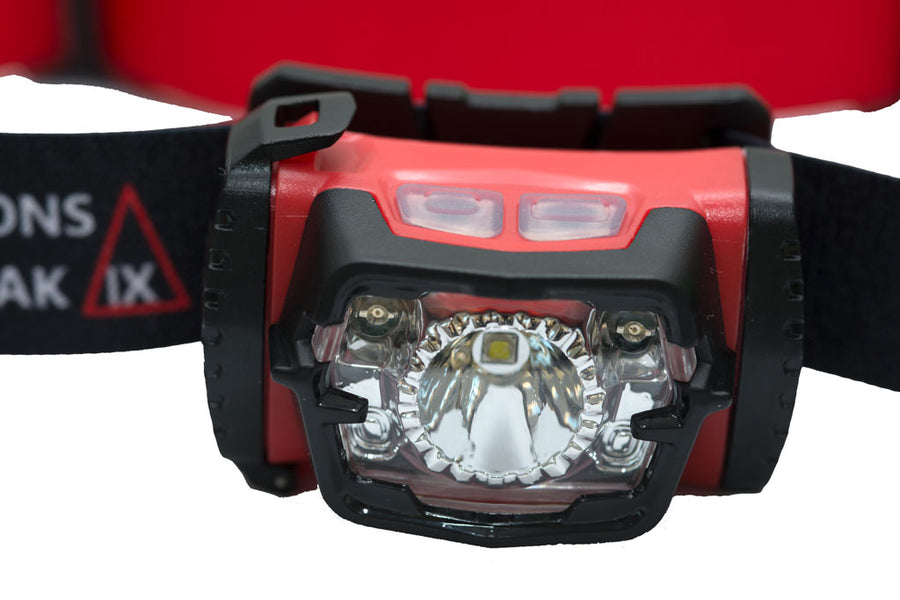 Minion 220 Headlamp