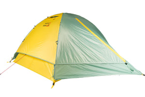 mons peak ix night sky 3 person and 4 person tent 4 person with fly angle view