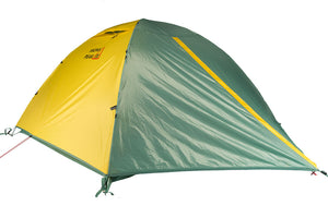 mons peak ix night sky 3 person and 4 person tent 3 person with fly angle view