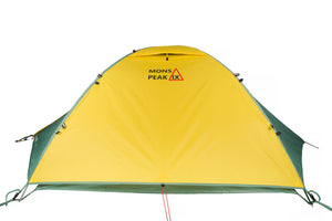 mons peak ix night sky 3 person and 4 person tent 3 person side view