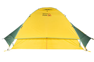 mons peak ix night sky 3 person and 4 person tent 4 person side view