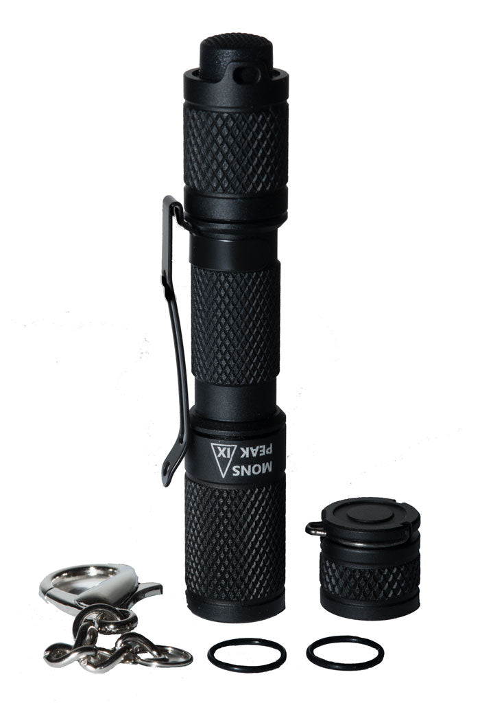 Wingman Flashlight