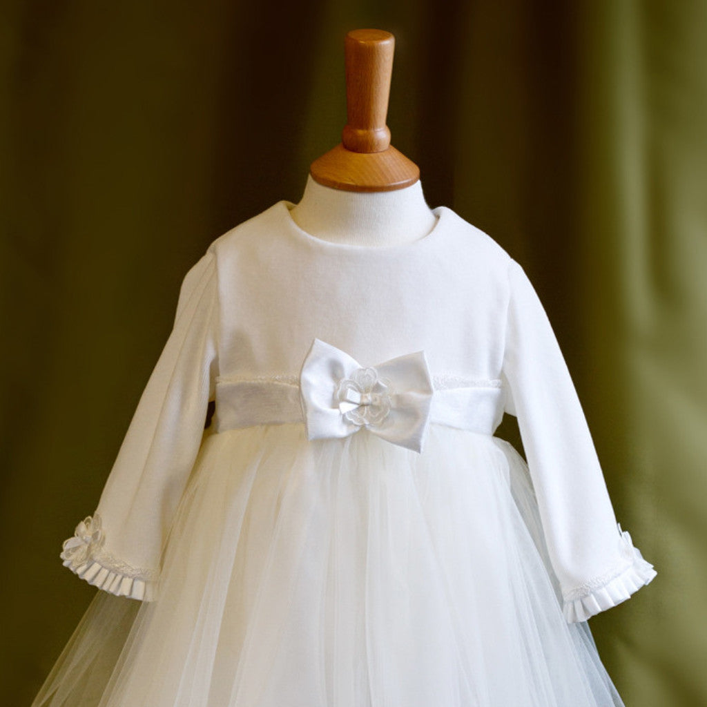 Christening Dress 'Grace'