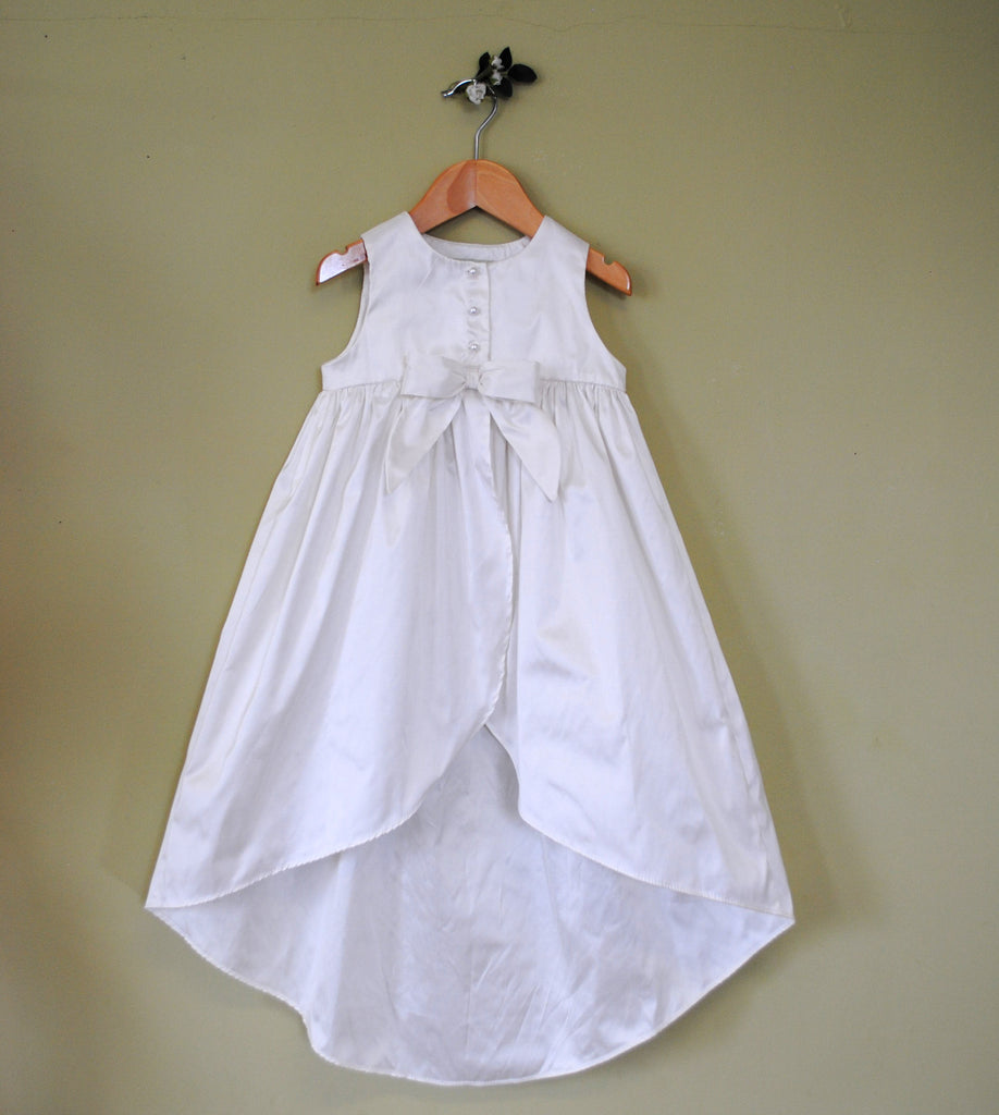Christening Gown Coat - Arianna