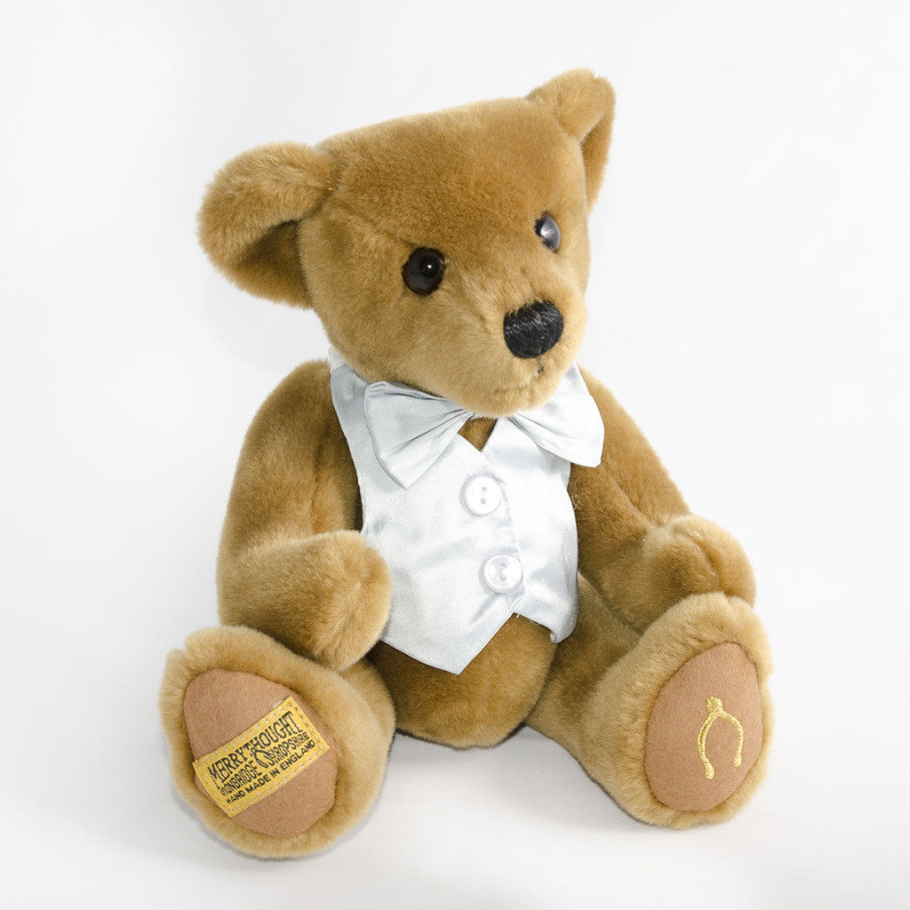 Christening Gift 'Gabriel Teddy Bear'