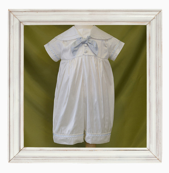 Boys complete Christening outfit 'George'