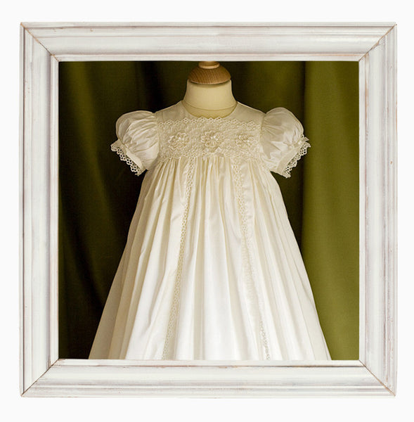 Patience Christening Gown