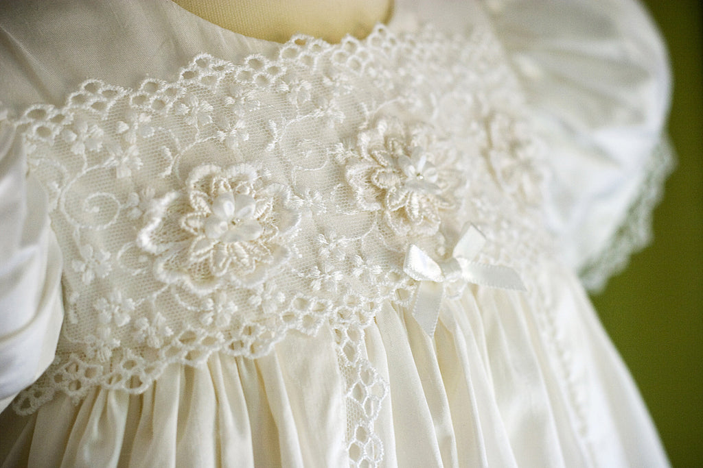Christening Gown 'Patience'