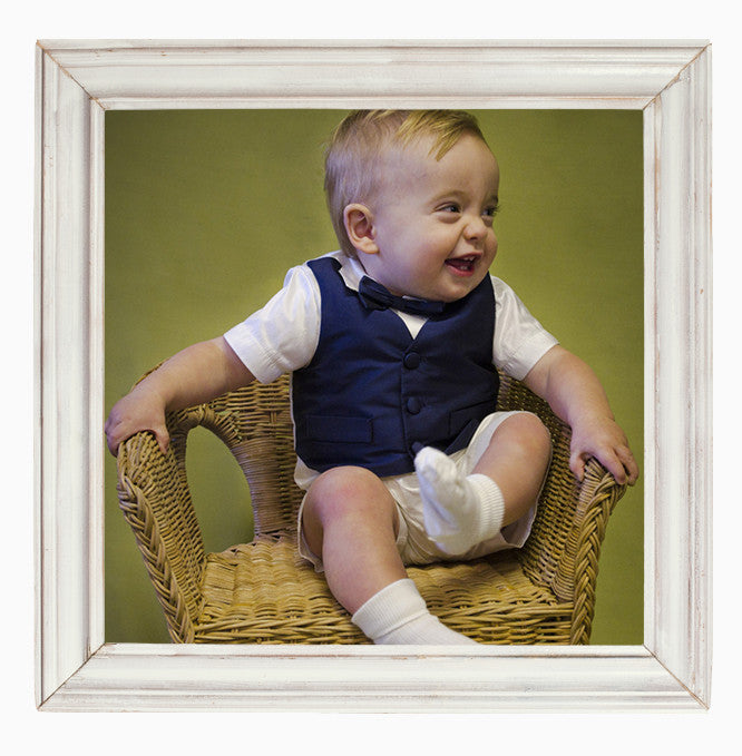 Regal Page Boy Christening outfit available in sizes 3 months to 6 years