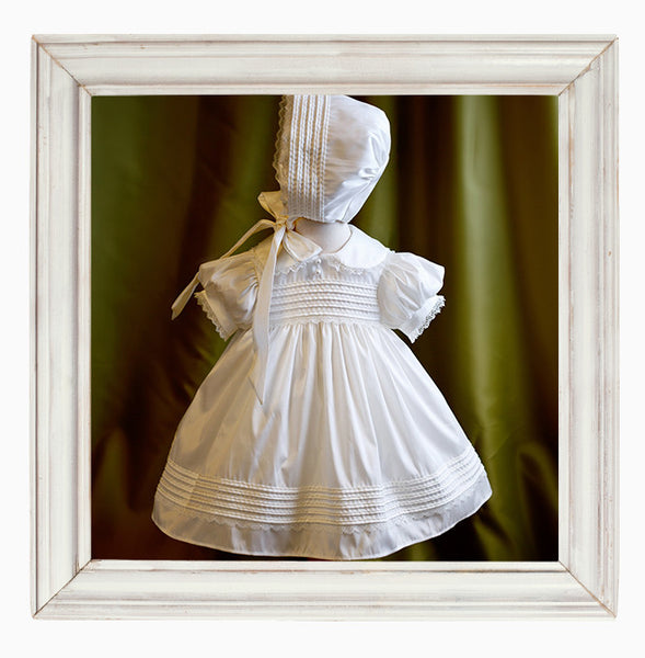 Faith Christening Dress
