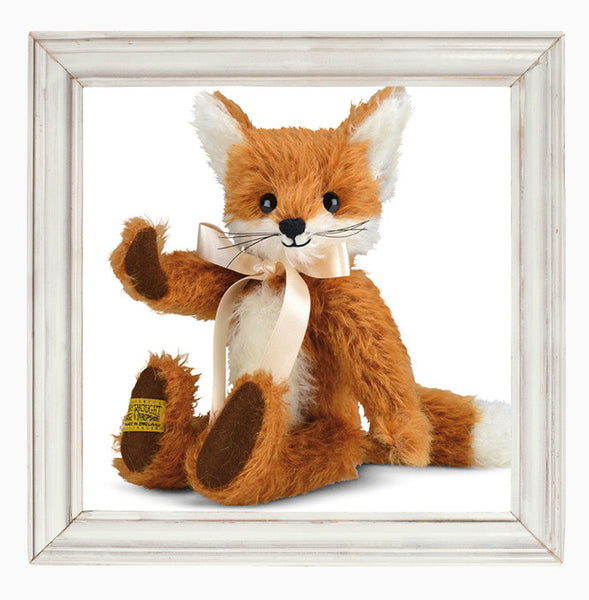 Christening Gift 'Freddy Fox'